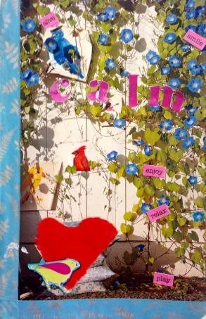 spring journal 2013