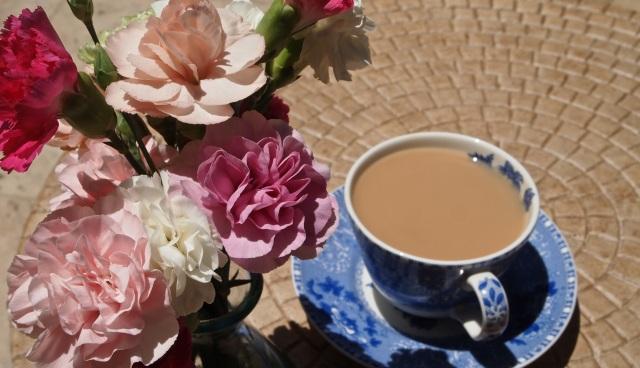 Poetry for Breakfast