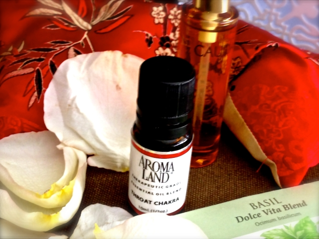 Aroma Closeup