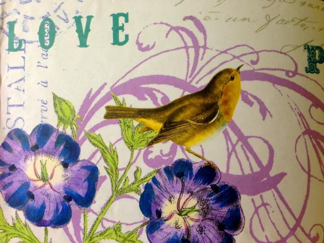 birdsong