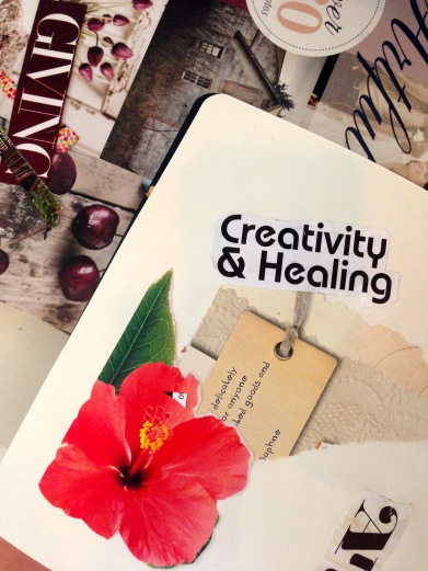 creativity and healing high res